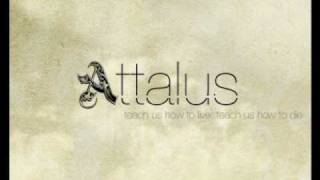 Attalus- One Defining Spark