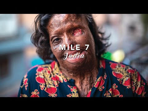 WALK A MILE | Mile 7 - India from YouTube · Duration:  6 minutes 2 seconds