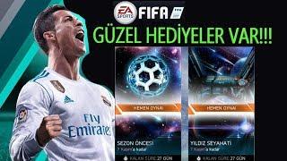 FIFA MOBILE YILDIZ SEYAHATİ ETKİNLİĞİ - ANDROID, IOS, EASPORT, #1