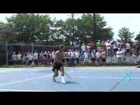 Grandslam Tennis Tournaments