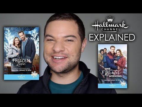 Hallmark Movies Explained
