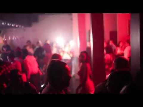 DJ TATI (@DJTati718) SPINNING LIVE AT THE CLUB!