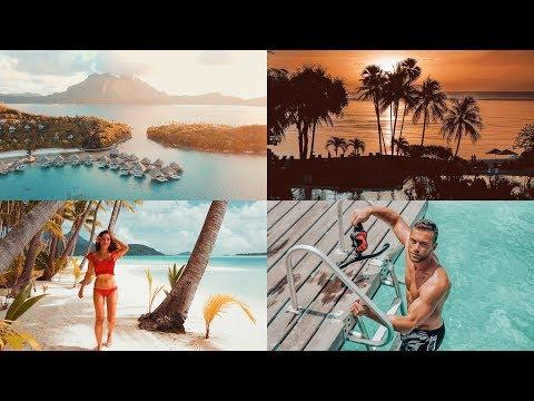 BORA BORA French Polynesia PURE PARADISE!