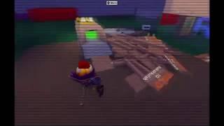 Jouer À Lumber Tycoon 2 sur un téléviseur OLD! Roblox