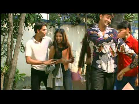 Hostel Mein Padht Badhu [Full Song] Halfa Macha Ke Gail