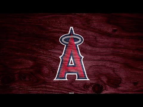 Angels Intern Opening Day