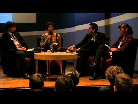 Student Activism Panel - Students For Liberty Vancouver Regional Conference 2015