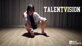 ESCALATE by Tsar B | Contemporary Dance Video | Kelsea Mackenzie x Vicky L | Made Talents