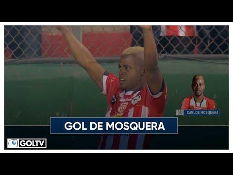 GOL de Mosquera