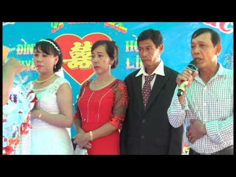 PHIM DAM CUOI DINH XUYEN -HONG LIEN DOI 1 -3