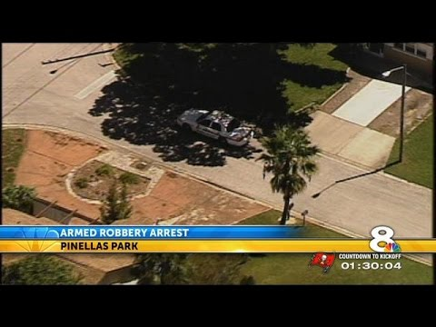 Pinellas Park elementary school lockdown lifted after area shooting