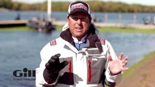 Gill North America | Dean Rojas |  FG23 Glove