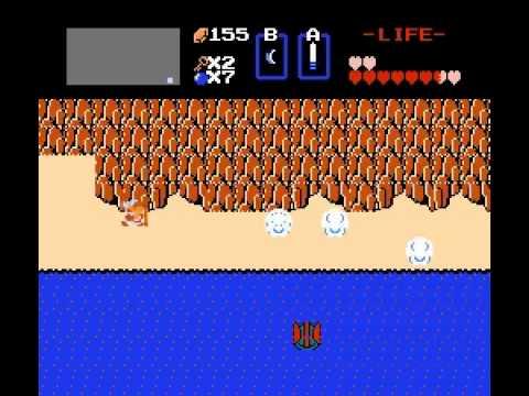The Legend of Zelda (Quest 2) on zelda nes map, zelda spirit tracks map, legend of zelda map, zelda wii u map, zelda hyrule map, zelda wind waker map, zelda map second level 2,