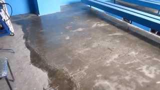пылит цементный пол. решение проблемы.(, 2015-05-16T17:07:24.000Z)