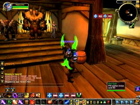 Twink private wow servers