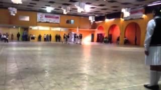 """Concurso de escoltas 2014 """"San Rafael Tepatlaxco"""""""