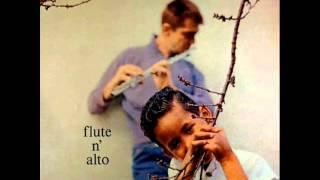 Bud Shank Quartet - Bag of Blues