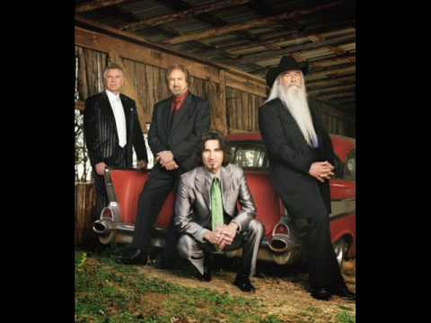 Oak Ridge Boys I wish You Could Have