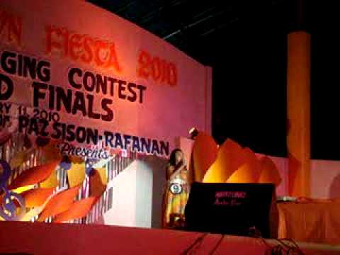 Amateur Singing Contest 78