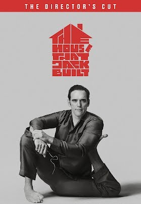 The House That Jack Built Official Trailer Curzon Youtube