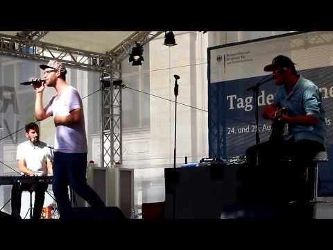 Mark Forster - Zu Dir (Weit Weg) - Song 3/13 - Einladung zum Staatsbesuch 2013