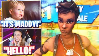 The BEST reaction from a fan in random duos... (let's make him famous!)