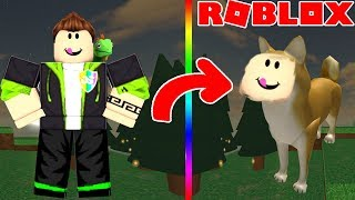 DOG THEY are EITHER ALL RIGHT!! /Roblox Dog Simulator/Roblox Turkish/Game Safi