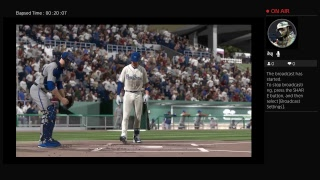 MLB THE SHOW 17!