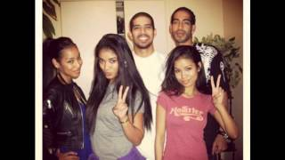 This Is A Song Jhene Wrote For Her Beloved Brother Named Miyagi Bef...