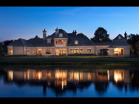 Enchanting French Château in Celebration, Florida