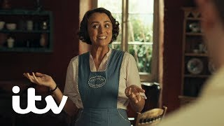 The Durrells | First Look | Sunday 7th April | ITV