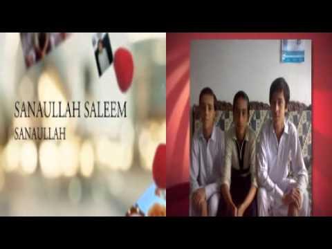 Sanaullahsaleem