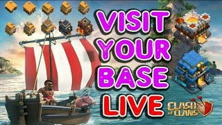 live base review + Trophy pushing and live attack