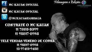 MC KAUAN NO ESPAÇO CADÊNCIA 18/03/2016