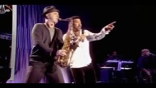 Lionel Richie - Live In Paris (2007) - Full Show / Show Completo