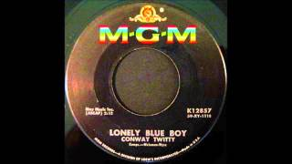 Conway Twitty - Lonely Blue Boy (Stereo)