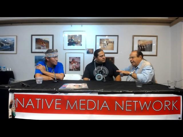 Harmon Houghton Interviews | Myron Dewey and Orlando Cruz