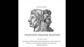 George B - Shinny Balls (Original Mix) Madison Square Records [Zyears Compilation]