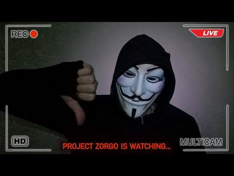 🔴 Channel Hacked  Game Master!!  PROJECT ZORGO IS WATCHING 🔴