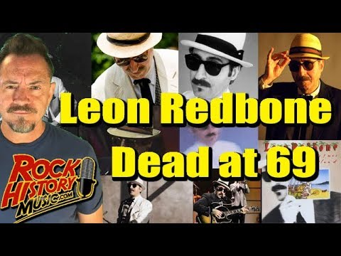 Leon Redbone: Enigmatic Singer Dies at 69 - Our Tribute