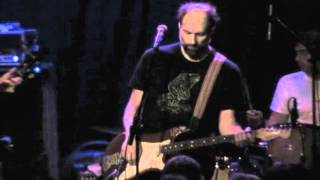 Built to Spill- Life's a Dream 9/18/12 Madison, Wisconsin