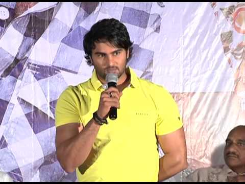 Bhadram movie  Audio Launch