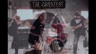 The Greatest - Sia (Rock Cover)