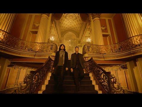 Me Partiste El Corazón - Los Temerarios (Video Oficial)