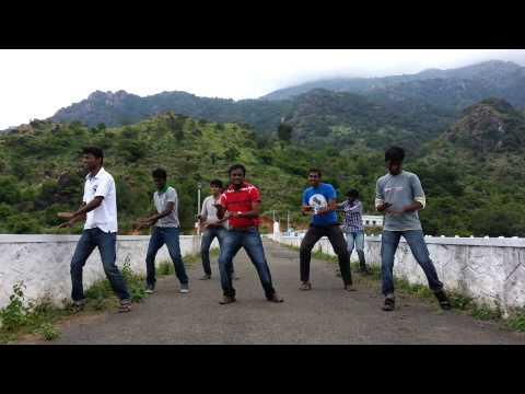 COLLEGE LIFE - Madurai Medicos(2010)