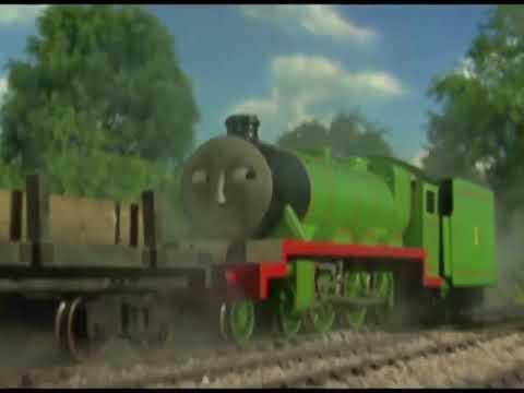 꼬마기관차 토마스와 친구들 - 무지개의 끝