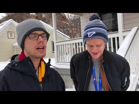 Sundance 2018: 'Search' editors Will Merrick and Nick Johnson