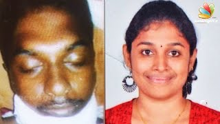 Swathi's murderer arrested in his Nellai home | Accused Ramkumar suicide attempt