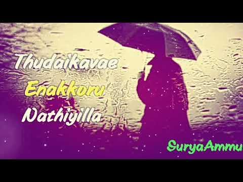 Thanniyila Meen Alutha 😞 || Mazhaithuli Mazhaithuli song tamil WhatsApp status from sangamam
