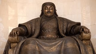 Gengis Khan, Cavalier De L